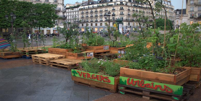 Diy manifesto ateliers d 39 agriculture urbaine - Agriculture urbaine paris ...
